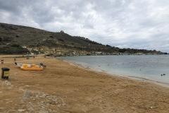 Ġnejna Bay, Malta