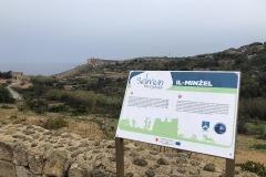 Selmun Park, Malta