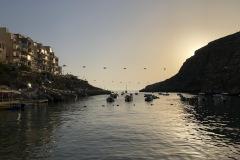 Xlendi, Gozo
