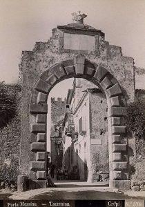 Porta Messina (1900)