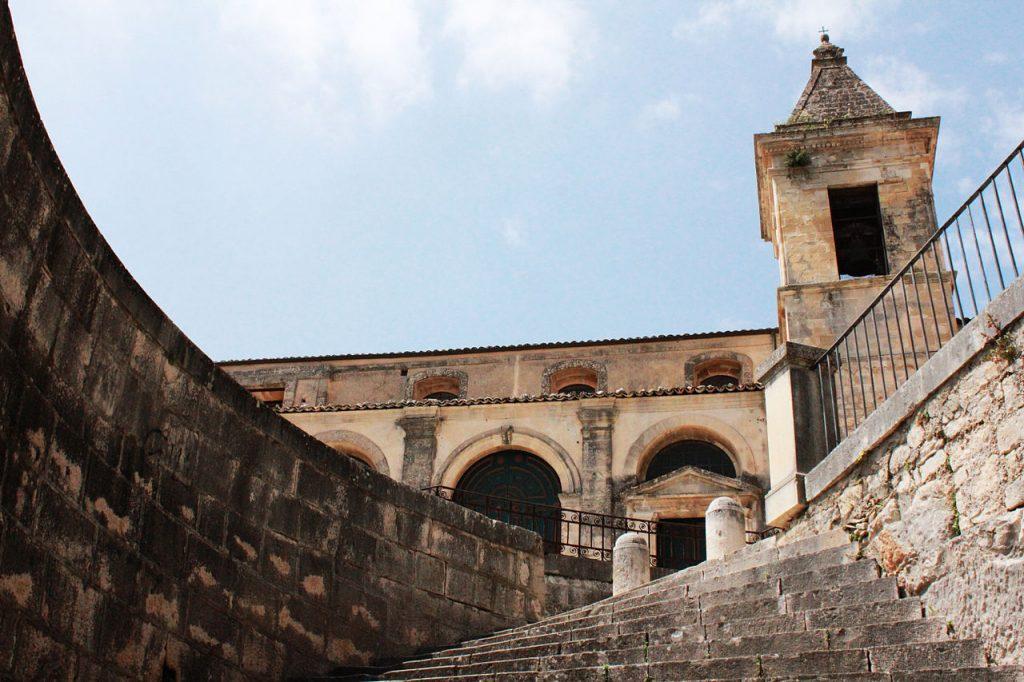 Scalinata Santa Maria delle Scale, Ragusa Ibla