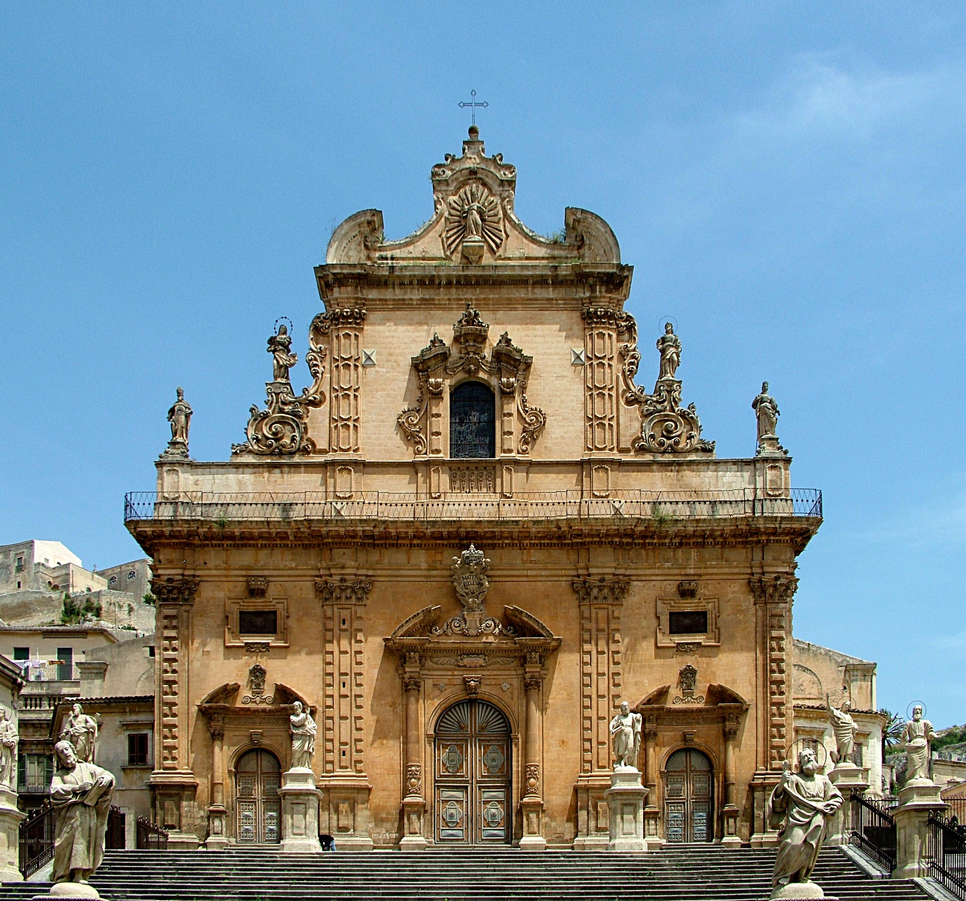 San Pietro (Modica)