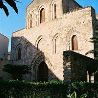 Basilica della Santissima Trinità del Cancelliere, detta La Magione