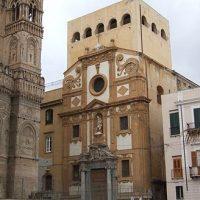Chiesa della Madonna del Monte Oliveto, detta Badia Nuova