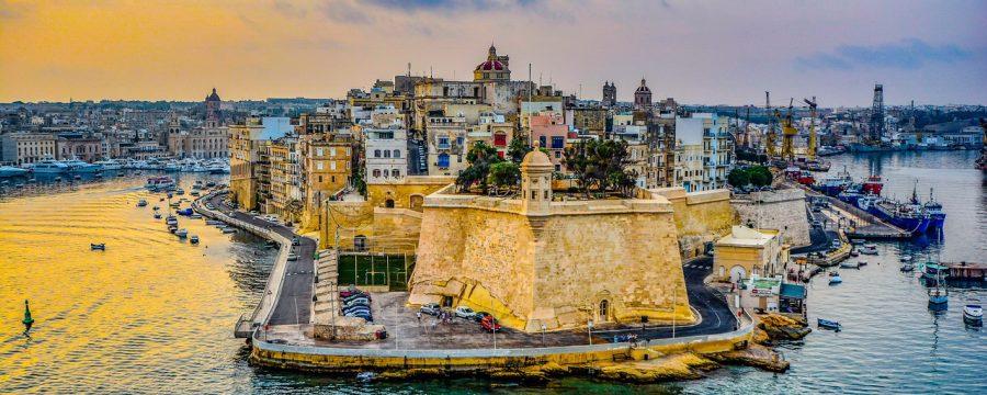 10 luoghi storici di Malta da visitare